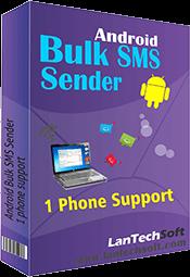 Bulk SMS Caster Standard screenshot
